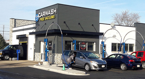 h2o Car Wash & Detail Center Gift Cards